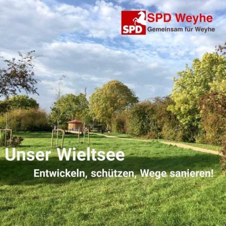 Alte Weser