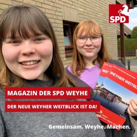 Weyhe News Ausgabe 2