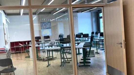 Klassenraum_KGS Leeste