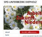 Homepage Ub