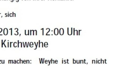 Vorstand Jusos Weyhe 150x112